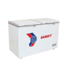 Tủ đông gia đình Sanaky VH 365A2, 270 lít 1 ngăn đông