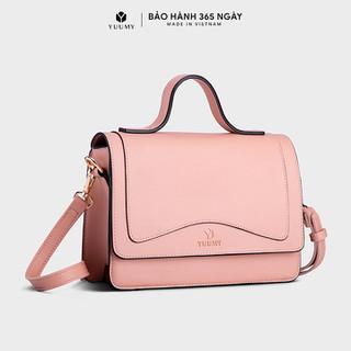 Túi đeo chéo nữ thời trang YUUMY Seasand YN106 phong cách sành điệu nhiều màu - YN106NM thumbnail