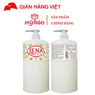 Sữa Tắm LENA (chai 800ml) - Mỹ Hảo - SUATAMLENA thumbnail