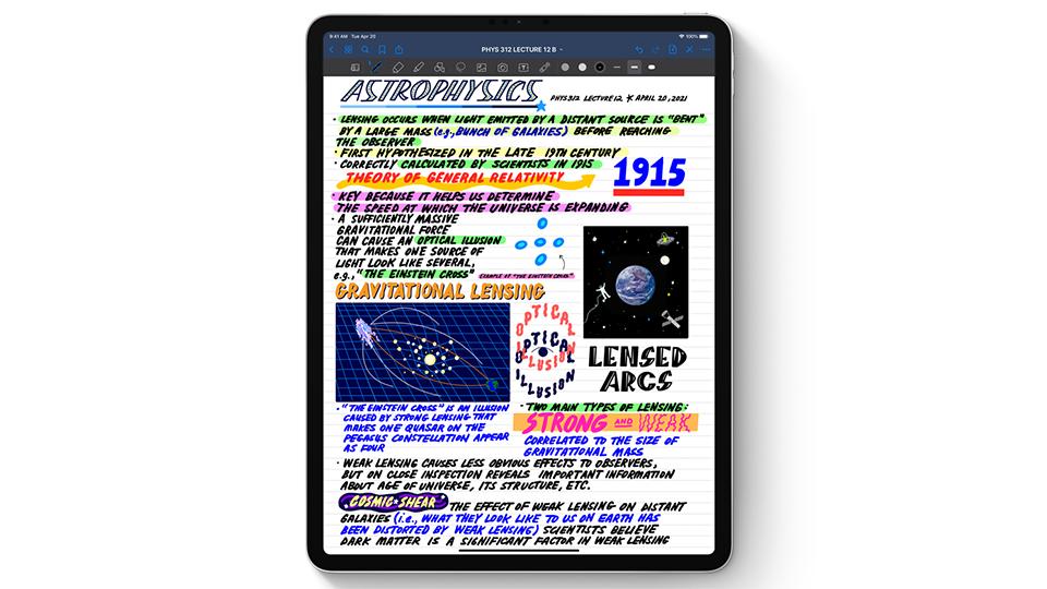 phụ kiện iPad Pro 2021
