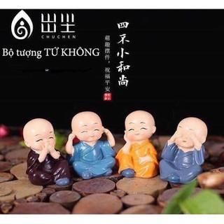 TƯỢNG TỨ KHÔNG - TTK-01 thumbnail
