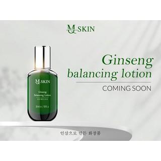 [Chính hãng] Kem BB Cream Nhân Sâm Tái Tạo Da MQ Skin Ginseng Balancing Lotion 30ml - MQBB thumbnail