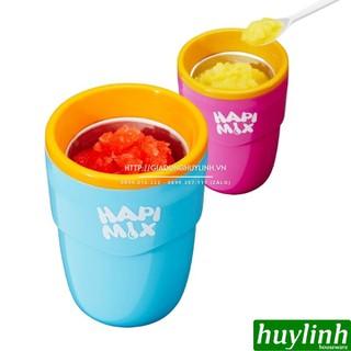 Ly làm kem tuyết siêu tốc Hapi Mix Doshisha DHFZ-18SO - Hapi Mix thumbnail