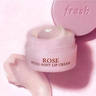 Dưỡng môi Fresh Rose (Chính hãng)2g - 4239 thumbnail