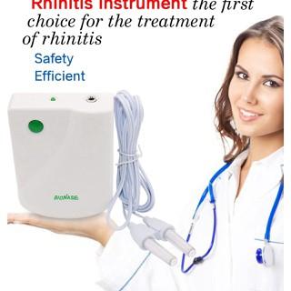 Máy Điều Tri Viêm Xoang Viêm Mũi Dị Ứng , cách chữa viêm xoang mũi an toàn tại nhà - v105 thumbnail