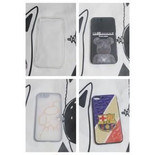 Ốp lưng nhựa dẻo Iphone 7Plus 8Plus đủ mẫu họa tiết - UA0007XR thumbnail