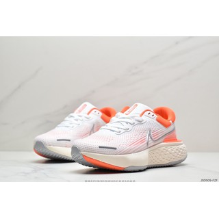 Giày Thể Thao Nữ Nike Air Zoom X Invicible Run Chính Hãng - 004 thumbnail