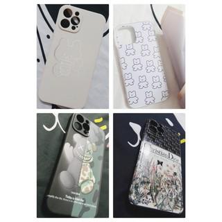 Ốp lưng nhựa dẻo IPHONE 12 Promax đủ mẫu họa tiết - UA0011XR thumbnail