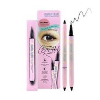 Kẻ mắt nước Sivanna Colors Eyeliner Beautiful - Kẻ mắt nước Sivanna Colors Eyeliner Beautiful thumbnail
