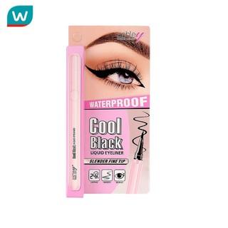 Kẻ Mắt Nước Ashley Waterproof Cool Black Liquid Eyeliner - Kẻ Mắt Nước Ashley Waterproof Cool Black Liqu thumbnail