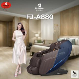 Ghế massage Fujikima FJ-A880 mới nhất 2021 - A880 thumbnail