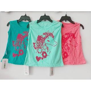 combo 3 áo 3 lỗ màu ngẫu nhiên cho bé gái mềm mại dễ thương - A3A thumbnail