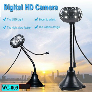 Webcam có mic học online WC-003 - WC-003 1