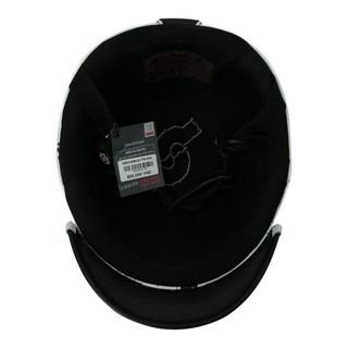 Mũ bảo hiểm lỗ thông gió NÓN DAN chính hãng A-TR-066 - E62MM 4