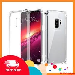 Ốp Điện Thoại Trong Suốt Cho Xiaomi Redmi 9t 9a 9 9c Note 9 9s 8 7 6 5 Pro Plus K30 K20 Pro Mi 9t 9 Se Go S2