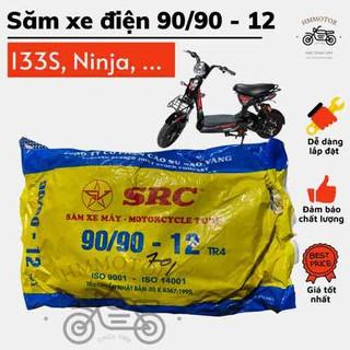 Săm xe điện Ninja, 133s 90 90-12 - 0119 thumbnail