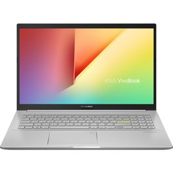 Laptop Asus Vivobook A515EA-BN1688T i3 1115G4/8GB/256GB SSD/Win10 - Bạc