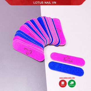 Dũa móng tay, dũa mini nail box - SP11768544 thumbnail