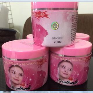 Kem dưỡng trắng da toàn thân Scentbara tinh chất Serum hoa hồng hộp lớn 250g - Kem dưỡng trắng da toàn thân Scentbara tinh c thumbnail