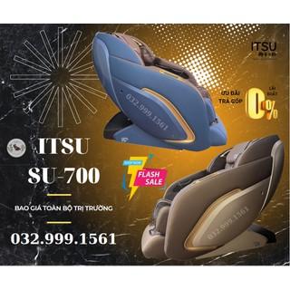 ITSU SU-700 - Chiếc ghế massage mọi gia đình đều nên có để chăm sóc sức khỏe mọi người - Gọi ngay 032.999.1561 Giảm giá SỐC 75% và Vô Vàn Quà Khủng - su-700 thumbnail