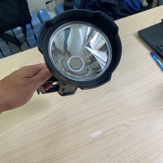 Đèn pin xách tay W590 pha to chiếu cực xa bóng led P50 siêu sáng (mã DP152) - 8460904058 5