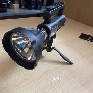 Đèn pin xách tay W590 pha to chiếu cực xa bóng led P50 siêu sáng (mã DP152) - 8460904058 2