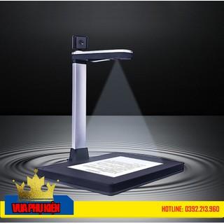 Máy Chiếu Vật Thể Scan Màu Di Động Thông Minh Lấy Nét Tự Động Scan Tài Liệu K1002 - K1002 thumbnail