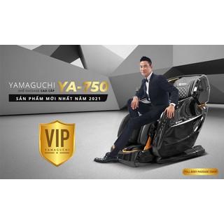 YAMAGUCHI 750 ( YA-750 ) - Nơi bán ghế massage chính hãng uy tín số 1 VIỆT NAM - Gọi ngay 032.999.1561 Giảm giá SỐC 75% - YA-750 2