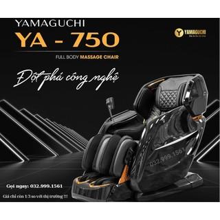 YAMAGUCHI 750 ( YA-750 ) - Nơi bán ghế massage chính hãng uy tín số 1 VIỆT NAM - Gọi ngay 032.999.1561 Giảm giá SỐC 75% - YA-750 thumbnail