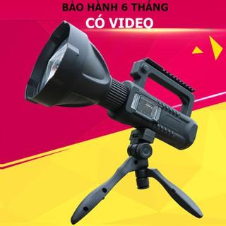 Đèn pin xách tay W590 pha to chiếu cực xa bóng led P50 siêu sáng (mã DP152) - 8460904058 thumbnail
