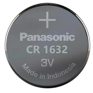 Pin Panasonic-3V CR1632 (Chất lượng số 1 - Chính Hãng) - Pin dùng những thiết bị điều khiển từ xa chìa khóa điện tử xe ô tô, xe máy, máy tính cầm tay nuôi nguồn PC..... - phggd thumbnail