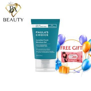 Gel dưỡng da dưỡng ẩm ban đêm Paula s Choice Skin Balancing Invisible Finish Moisture Gel 60ml 3400 - 6156766305 thumbnail