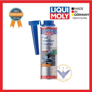 Vệ sinh buồng đốt ô tô máy xăng Liqui Moly Injection Cleaner 300ml - LQ-1803 thumbnail