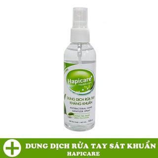Nước sát khuẩn Hapicare 100ml - 4077_51836685 3