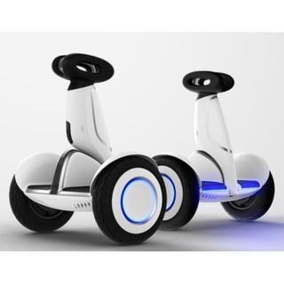 Xe điện cân bằng Ninebot - bản plus có điều khiển ( bảo hành 1 năm - bản cao cấp - sll thumbnail