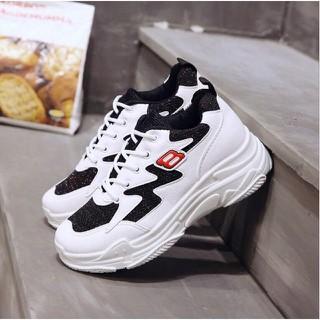 Giày thể thao Sneakers 2021 nữ mẫu mới siêu HOT - ssl thumbnail