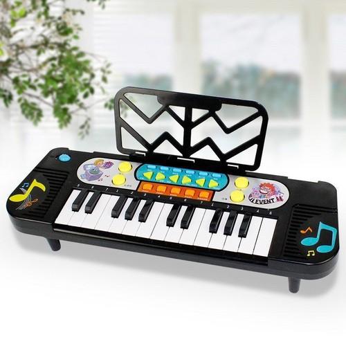 đàn piano cho bé siêu đẹp - hàng tốt - có bảo hành (MB200-3341A)