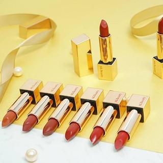 Son thỏi lì MeBeauty Silk Touch Matte Lipstick - meb thumbnail