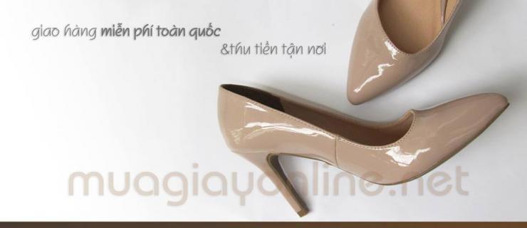 giày cao góg