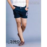 Quần short jeans -QJS008