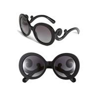 Mắt kính thời trang K018