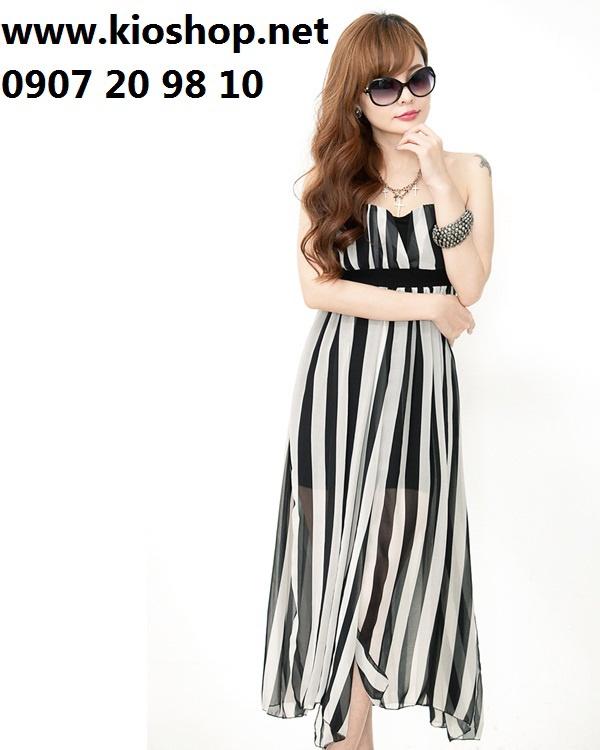 Đầm nữ Kio D1168 3