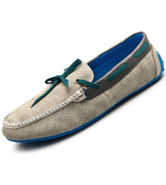 giay the thao nam dao pho han quoc ma gh0108 xam 1m4G3 1 2hh773limmbif Mách cho bạn cách thức chọn lựa giày cầu lông