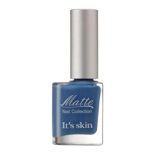 Sơn móng màu pastel - Its skin Matte Nail Collection 4
