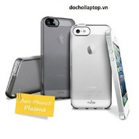 ỐP LƯNG SILICON IPHONE 5S, 5