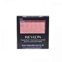 Má hồng màu nude Revlon
