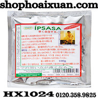 Kem tắm trắng IpSaSa Nhật Bản - HX1024