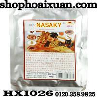 KEM TẮM TRẮNG THUỐC BẮC NASAKY - HX1026