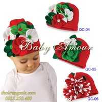 Mũ nón trẻ em BA418