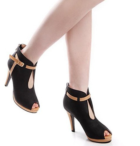Giày cao gót dự tiệc 1